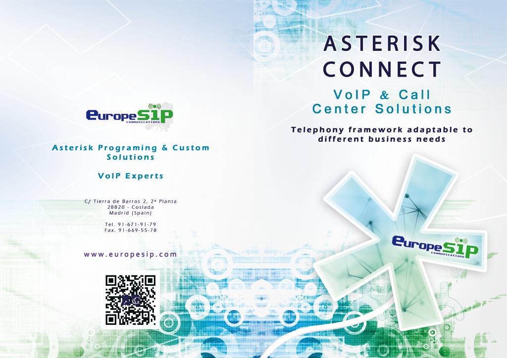 AsteriskConnect