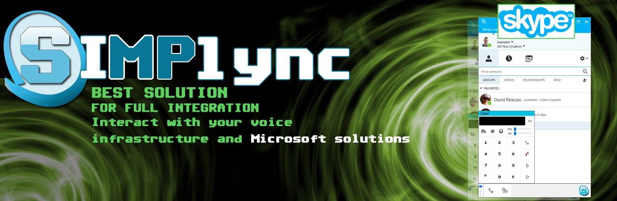 integracion asterisk skype