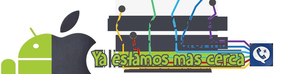 Asteriskconnectios-android